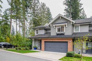 "Photo 39: 49 3470 HIGHLAND Drive in Coquitlam: Burke Mountain Townhouse for sale in ""BRIDLEWOOD"" : MLS®# R2510605"