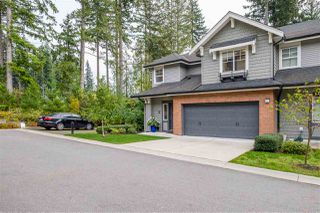 "Photo 38: 49 3470 HIGHLAND Drive in Coquitlam: Burke Mountain Townhouse for sale in ""BRIDLEWOOD"" : MLS®# R2510605"