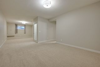 Photo 31: 6 7115 Armour Link in Edmonton: Zone 56 House Half Duplex for sale : MLS®# E4219991