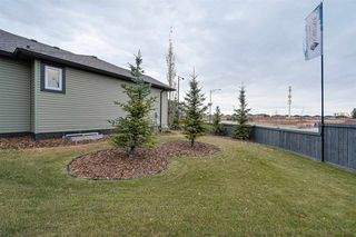 Photo 39: 6 7115 Armour Link in Edmonton: Zone 56 House Half Duplex for sale : MLS®# E4219991