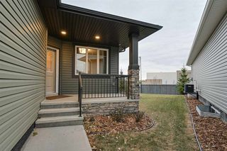 Photo 2: 6 7115 Armour Link in Edmonton: Zone 56 House Half Duplex for sale : MLS®# E4219991