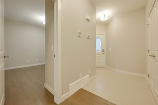 Photo 3: 6 7115 Armour Link in Edmonton: Zone 56 House Half Duplex for sale : MLS®# E4219991