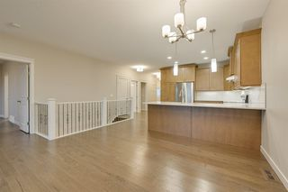 Photo 11: 6 7115 Armour Link in Edmonton: Zone 56 House Half Duplex for sale : MLS®# E4219991