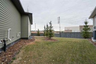 Photo 38: 6 7115 Armour Link in Edmonton: Zone 56 House Half Duplex for sale : MLS®# E4219991