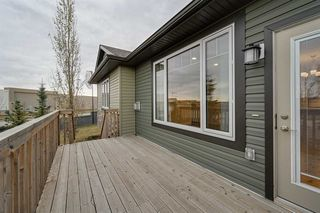 Photo 46: 6 7115 Armour Link in Edmonton: Zone 56 House Half Duplex for sale : MLS®# E4219991