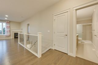 Photo 27: 6 7115 Armour Link in Edmonton: Zone 56 House Half Duplex for sale : MLS®# E4219991