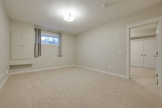 Photo 32: 6 7115 Armour Link in Edmonton: Zone 56 House Half Duplex for sale : MLS®# E4219991