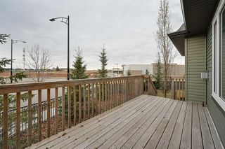 Photo 45: 6 7115 Armour Link in Edmonton: Zone 56 House Half Duplex for sale : MLS®# E4219991