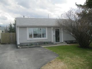 Photo 1: 14 BRAINTREE Crescent in WINNIPEG: St James Residential for sale (West Winnipeg)  : MLS®# 1108507