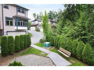 Photo 10: 3 11495 COTTONWOOD Drive in Maple Ridge: Cottonwood MR House for sale : MLS®# V893764