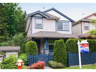 Photo 1: 3 11495 COTTONWOOD Drive in Maple Ridge: Cottonwood MR House for sale : MLS®# V893764