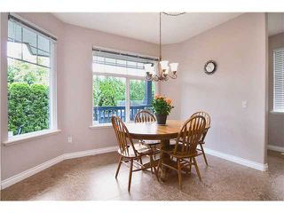 Photo 4: 3 11495 COTTONWOOD Drive in Maple Ridge: Cottonwood MR House for sale : MLS®# V893764