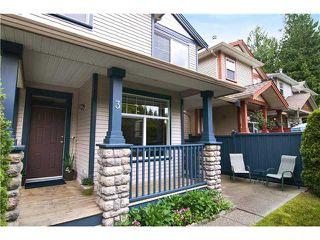 Photo 9: 3 11495 COTTONWOOD Drive in Maple Ridge: Cottonwood MR House for sale : MLS®# V893764
