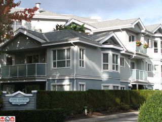 "Photo 1: 406 13939 LAUREL Drive in Surrey: Whalley Condo for sale in ""King George Manor"" (North Surrey)  : MLS®# F1125685"