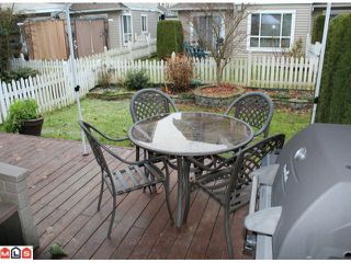 "Photo 9: 23 6513 200TH Street in Langley: Willoughby Heights Townhouse for sale in ""LOGIN CREEK"" : MLS®# F1129284"