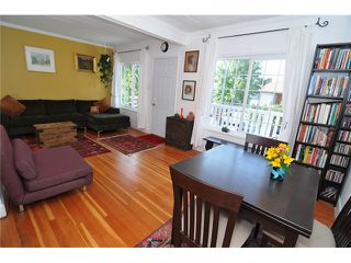 Photo 2: 1576 E 13TH Avenue in Vancouver: Grandview VE House for sale (Vancouver East)  : MLS®# V963969