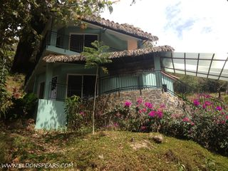 Photo 11: Unique Tropical Home in Altos del Maria