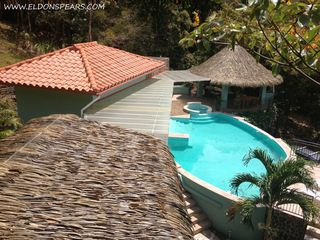 Photo 2: Unique Tropical Home in Altos del Maria