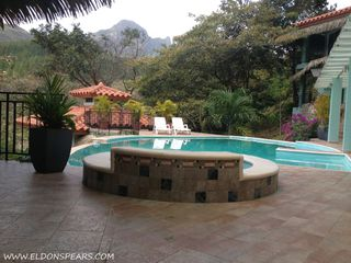 Photo 48: Unique Tropical Home in Altos del Maria
