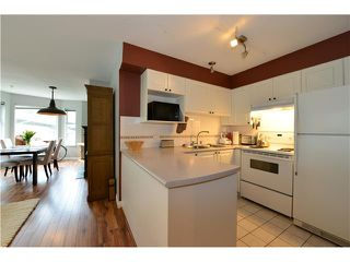Photo 5: 302 1562 W 5TH Avenue in Vancouver: False Creek Condo for sale (Vancouver West)  : MLS®# V994390