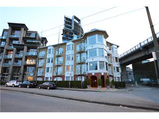 Photo 7: 302 1562 W 5TH Avenue in Vancouver: False Creek Condo for sale (Vancouver West)  : MLS®# V994390