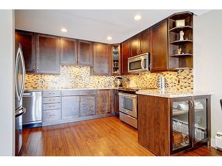 Photo 4: 304 2121 W 6TH Avenue in Vancouver: Kitsilano Condo for sale (Vancouver West)  : MLS®# V1004626