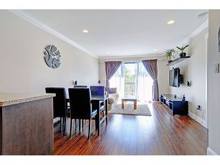 Photo 2: 304 2121 W 6TH Avenue in Vancouver: Kitsilano Condo for sale (Vancouver West)  : MLS®# V1004626