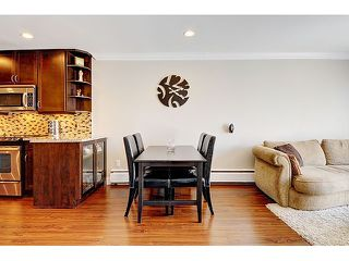 Photo 3: 304 2121 W 6TH Avenue in Vancouver: Kitsilano Condo for sale (Vancouver West)  : MLS®# V1004626