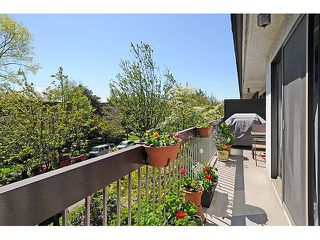 Photo 7: 304 2121 W 6TH Avenue in Vancouver: Kitsilano Condo for sale (Vancouver West)  : MLS®# V1004626