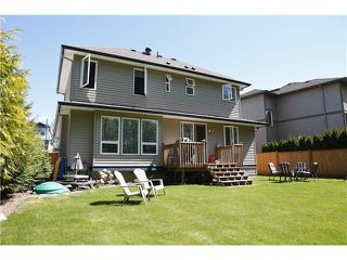 Main Photo: 36042 South Auguston PW in : Abbotsford East House for sale (Abbotsford)  : MLS®# F1310187