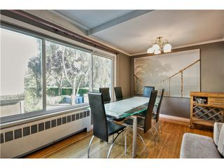 "Photo 4: 24 1480 ARBUTUS Street in Vancouver: Kitsilano Condo for sale in ""SEAVIEW MANOR"" (Vancouver West)  : MLS®# V1044772"