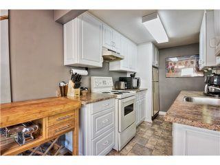 "Photo 7: 24 1480 ARBUTUS Street in Vancouver: Kitsilano Condo for sale in ""SEAVIEW MANOR"" (Vancouver West)  : MLS®# V1044772"