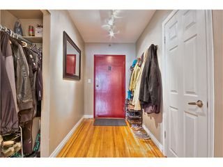 "Photo 12: 24 1480 ARBUTUS Street in Vancouver: Kitsilano Condo for sale in ""SEAVIEW MANOR"" (Vancouver West)  : MLS®# V1044772"