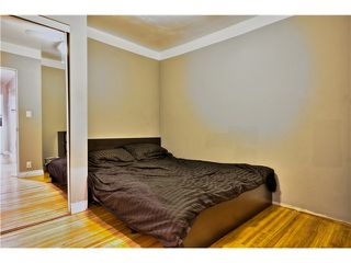 "Photo 11: 24 1480 ARBUTUS Street in Vancouver: Kitsilano Condo for sale in ""SEAVIEW MANOR"" (Vancouver West)  : MLS®# V1044772"