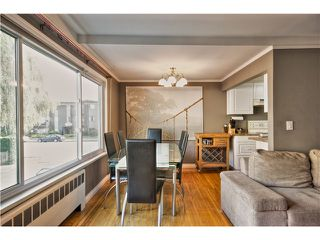 "Photo 5: 24 1480 ARBUTUS Street in Vancouver: Kitsilano Condo for sale in ""SEAVIEW MANOR"" (Vancouver West)  : MLS®# V1044772"