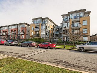 "Photo 3: 104 5692 KINGS Road in Vancouver: University VW Condo for sale in ""O'Keefe"" (Vancouver West)  : MLS®# V1049459"
