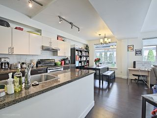 "Photo 7: 104 5692 KINGS Road in Vancouver: University VW Condo for sale in ""O'Keefe"" (Vancouver West)  : MLS®# V1049459"