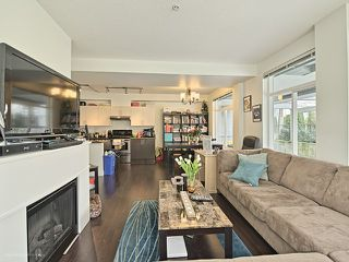 "Photo 9: 104 5692 KINGS Road in Vancouver: University VW Condo for sale in ""O'Keefe"" (Vancouver West)  : MLS®# V1049459"