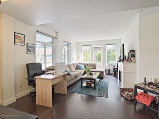 "Photo 8: 104 5692 KINGS Road in Vancouver: University VW Condo for sale in ""O'Keefe"" (Vancouver West)  : MLS®# V1049459"