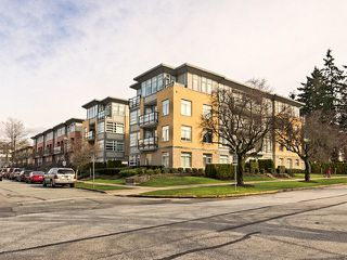 "Photo 4: 104 5692 KINGS Road in Vancouver: University VW Condo for sale in ""O'Keefe"" (Vancouver West)  : MLS®# V1049459"