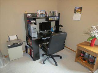 Photo 9: 31 Invermere Street in WINNIPEG: Fort Garry / Whyte Ridge / St Norbert Residential for sale (South Winnipeg)  : MLS®# 1404079