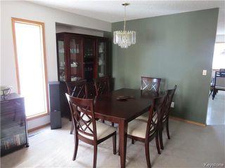 Photo 4: 31 Invermere Street in WINNIPEG: Fort Garry / Whyte Ridge / St Norbert Residential for sale (South Winnipeg)  : MLS®# 1404079