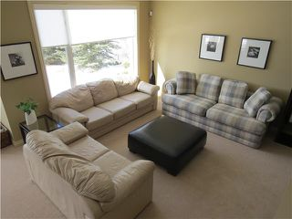 Photo 12: 226 Gleneagles View: Cochrane Residential Detached Single Family for sale : MLS®# C3606126