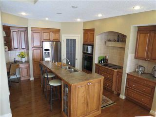 Photo 4: 226 Gleneagles View: Cochrane Residential Detached Single Family for sale : MLS®# C3606126