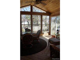 Photo 17: 35 SCOTSWOOD Drive in WINNIPEG: Charleswood Residential for sale (South Winnipeg)  : MLS®# 1408619