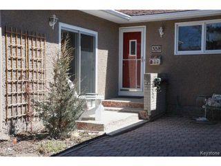 Photo 2: 35 SCOTSWOOD Drive in WINNIPEG: Charleswood Residential for sale (South Winnipeg)  : MLS®# 1408619