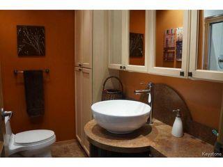 Photo 13: 35 SCOTSWOOD Drive in WINNIPEG: Charleswood Residential for sale (South Winnipeg)  : MLS®# 1408619
