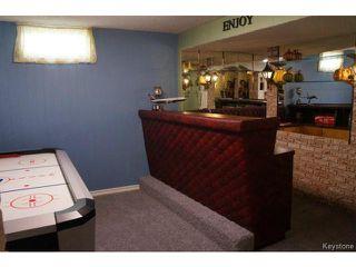 Photo 16: 35 SCOTSWOOD Drive in WINNIPEG: Charleswood Residential for sale (South Winnipeg)  : MLS®# 1408619