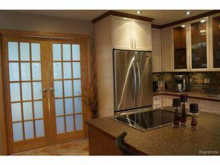 Photo 4: 35 SCOTSWOOD Drive in WINNIPEG: Charleswood Residential for sale (South Winnipeg)  : MLS®# 1408619