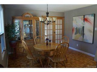 Photo 9: 35 SCOTSWOOD Drive in WINNIPEG: Charleswood Residential for sale (South Winnipeg)  : MLS®# 1408619